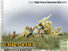 1:32 Diorama High Grass Mat for King Country Conte Britains Collector Showcase m