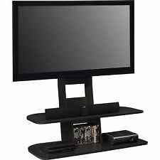 Altra Galaxy 65 inch Black TV Stand with Mount Entertainment Center New