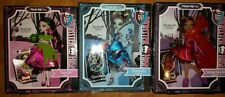 Monster High Scarily Ever After Threadarella Snow Bite Little Dead Riding Wolf
