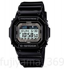 NEW CASIO GLX-5600-1JF G-SHOCK G-LIDE World Time Moon Data Men's From JAPAN