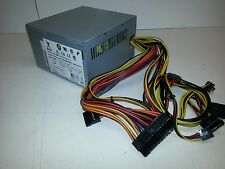 Power Man 350W PC Power Supply IP-S350CQ2-0 ATX2.3 350W 12V 24Pin +4Pin New!