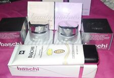 Set Baschi Skin Night Cream Rejuvenation Facial Cleanser Skin Whitening