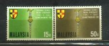 Malaysia Complete Set Lot  MC 31 Mint /Unused