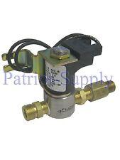Generalaire, 7014, 990-53, 24 VOLT Humidifier Solenoid Water Valve OEM