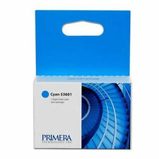 Primera Ink Cartridge 53601 Cyan for Bravo 4100 Series