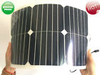 sunpower Flexible 20W 18V Solar Panel batterie charger cable System with usb