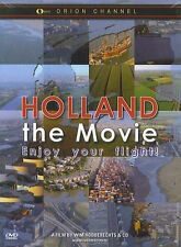 Holland the Movie - Enjoy your flight (DVD)