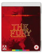 The Fury NEW Arthouse Blu-Ray Disc Brian De Palma Kirk Douglas John Cassavetes