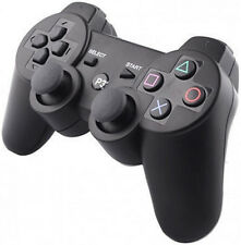 Controlador Para SONY PS3 PLAYSTATION 3 Bluetooth Inalámbrico DUAL SHOCK EJE de seis NUEVO