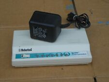 "US Robotics 33.6 000839-05 external modem ""Tested"""
