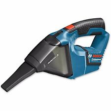 BOSCH GAS10.8V-LI Professional HEPA Filter Cordless Vacuum Cleaner(Solo Version)