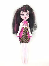 Monster High Poupée Doll / Draculaura / 1st First Wave Forbitten Love, Basic 2