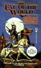 Wheel of Time Ser.: The Eye of the World 1 by Robert Jordan (1990, Paperback,...