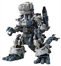 New ZOIDS RZ-001 Gojulas amount-limited production 1/72 scale plastic kit F/S