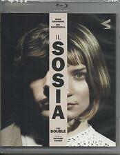 Il sosia. The double (2013) Blu Ray