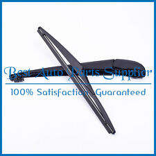 For 2013-2017 Toyota RAV4 Rear Wiper Arm with Blade Set  NEW  OE