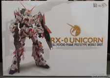 DRAGON MOMOKO PG 1/60 UNICORN RX-0 GUNDAM ROBOT MODEL KIT + LED + REMOTE CONTROL