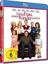 MEINE FRAU, UNSERE KINDER UND ICH (Robert De Niro, Ben Stiller) Blu-ray Disc OVP