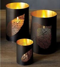 InspirationWorld Diwali Light Candle Holder set / 3