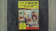 Magazine Le Bricoleur - Hors-Série supplément au n°90 - 1953