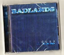 Dusk by Badlands (CD) oop ray gillen jake e lee