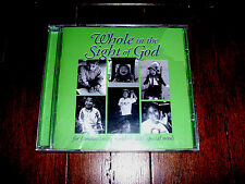 Whole In The Sight Of God - CD For Families of Special Needs Children New Autism