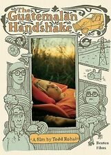 The Guatemalan Handshake  Two-Disc Special Edition  2008 by Ryko Distribution