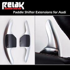 Schaltwippen Verlängerung für Audi S4 and Audi A4 - Paddle Shifter Extensions