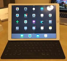 iPad Pro 12.9in. 128GB Wifi Cellular Gold w/ Smart Keyboard