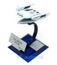 Furuta Star Trek Vol 3 Alpha USS Grissom NCC-638 Raumschiff Modell ST3_a3