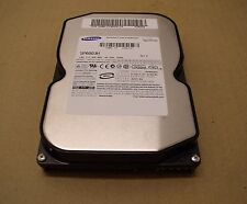 #R3S2 Samsung Spinpoint SP6003H 60GB IDE HARD DISK DRIVE
