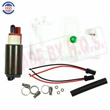 ELECTRIC FUEL PUMP With Installation Kit For FORD VEHICLES E2157 NEW
