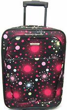 50*35*18 RYAN AIR CABIN LIGHTWEIGHT TROLLEY CASE LUGGAGE BAG