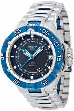 Invicta 12878 Subaqua Noma V Limited Edition 500 ETA Valgranges Automatic GMT