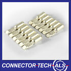12X GENUINE 10-12AWG Anderson Contacts for SB50 from Connector-Tech #5915-12