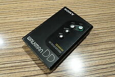 Sony DDI Cassette Player Walkman dd1 DD. difetto (92)