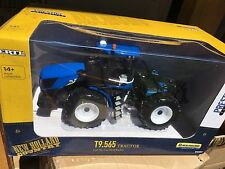 ERTL 1:32 NEW HOLLAND T9.565  Tractor  PRESTIGE