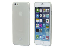 Monoprice 12226 Ultra-thin Shatterproof Case for iPhone 6 - Clear Frost