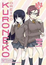 Oreimo: Kuroneko Volume 2, Tsukasa Fushini, Very Good Book