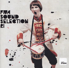 FM 4 SOUNDSELECTION: 21 - 2 CD - VARIOUS ARTISTS