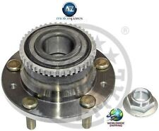 FOR MAZDA 323 SPORT 2001-2003 BJ 2.0i New REAR WHEEL BEARING HUB KIT ABS