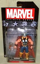 Marvel Universe THOR - BEARDED 80'S VERSION Infinite Series 2014 Wave 2 3.75""