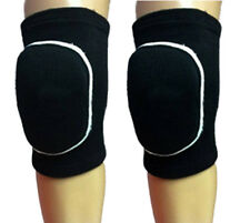 Dancing Elastic Foam Pad Knee Guard Support Protector for Skating & Bicycle