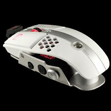 Thermaltake MO-LTM009DTJ (Iron White) Level 10M Gaming Mouse