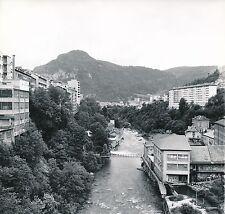 SAINT CLAUDE c. 1960 - Vallée de la Bienne Le Mont Bouchaux  Jura - Div 6280