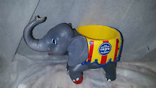 "Collectible Souvenir  ""The Greatest Show on Earth"" Elephant Cup"