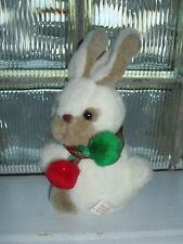 Stuffed Holiday Ambee Corp Bunny