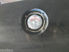 1972-74 Cuda Roadrunner Challenger Charger New NOS GAS CAP FUEL DODGE Plymouth
