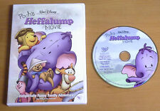 Winnie The Pooh's Heffalump Movie Genuine Disney DVD ~ Excellent + FREE Shipping