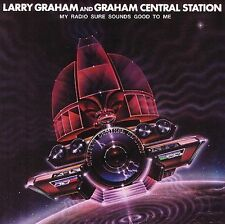 My Radio Sure Sounds Good to Me, Graham Central Station cd